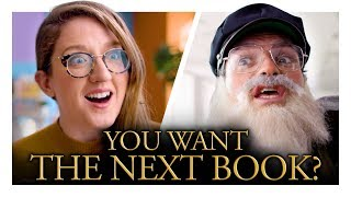 An Exciting New Release from George R. R. Martin