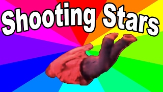 What is the shooting stars meme? A look at the history and origin of the Bag Raiders Song Meme