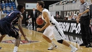 Mountain Hawks cruise past Navy, 71-49
