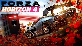 Forza Horizon 4: 5 Reasons Sony Fans Want This Game On PS4
