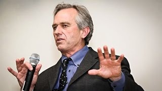 ROF Responds to the Corporate Media's Anti-Vaxxer Attack on RFK, Jr.