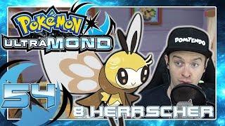 POKÉMON ULTRAMOND Part 54: Aggro-Fight mit Freak Out gegen das letzte Herrscher-Pokémon