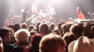NEW YORK DOLLS - TRASH LIVE IN LONDON 2006!!!