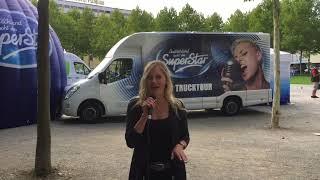 DSDS sucht neue Talente in Passau