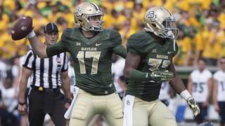 Ranking the Big 12 teams by their uniforms