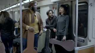 Nexus 4 : Google Now (TV ad)