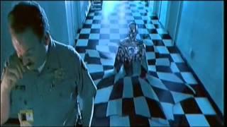 Terminator 2 Security Guard