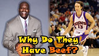 The Real Reason Behind Shaq