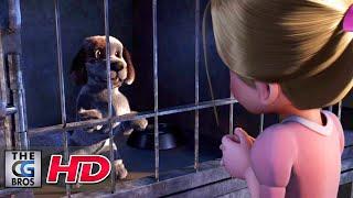 "CGI Animated Shorts: ""Take Me Home"" - by Nair Archawattana"