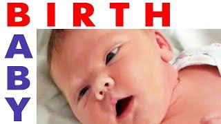 Childbirth / Baby birth