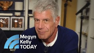 Deaths Of Anthony Bourdain And Kate Spade Still Send Shockwaves | Megyn Kelly TODAY