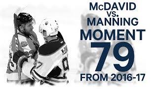 No. 79/100: McDavid