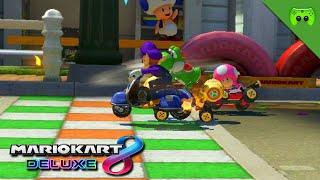 MAXIMUM FOTOFINISH 🎮 Mario Kart 8 Deluxe #30
