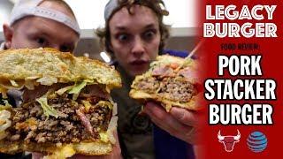 Legacy Burger