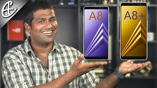 Samsung Galaxy A8 & A8+ 2018 (Infinity Display | Dual Selfie Cameras) - All You Need To Know!