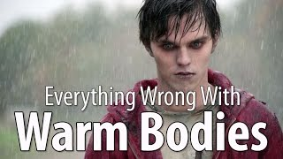 Everything Wrong With Warm Bodies In 17 Minutes Or Less