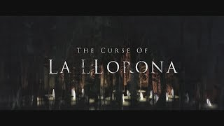 The New 'La Llorona' Trailer is Even Scarier Than the First