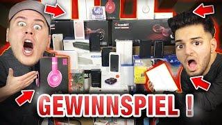 KRASSES GEWINNSPIEL !!!! (Jeder kann ein iPhone 7 gewinnen) 😍🎉