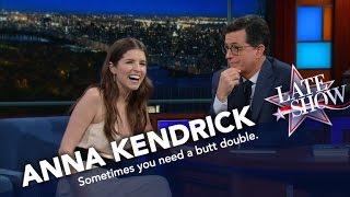Anna Kendrick: I Don