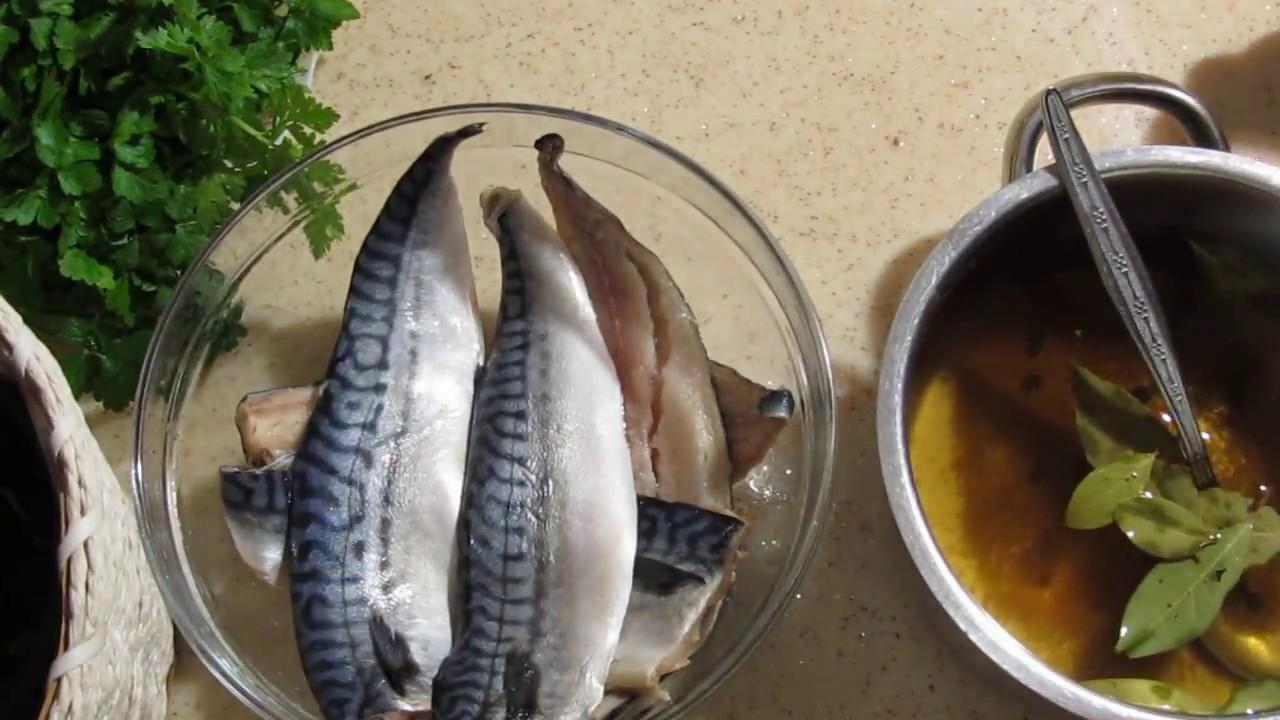 Как в домашних условиях засолить рыбу рецепт