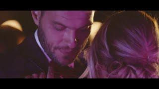 Ivana Selakov i Mirza Selimovic - Da se opet rodim - ( Official video 2017 ) 4K