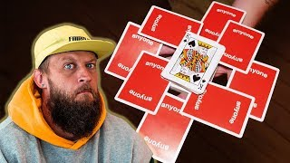 Card Skills that Will Leave you SPEECHLESS!!
