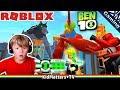 BEN 10 in ROBLOX, HOW TO be ALIENS | Ben...mp3