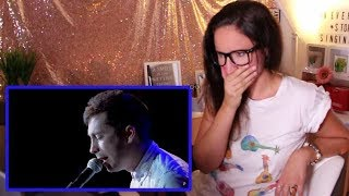 Vocal Coach REACTS to TYLER JOSEPH