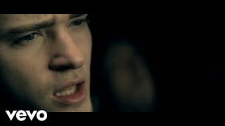 Justin Timberlake - Cry Me A River (Official)