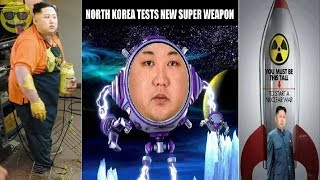 Internet Trolls North Korea Kim Jong Un And It