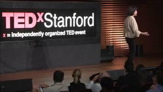 When God Talks Back   Tanya Luhrmann   TEDxStanford