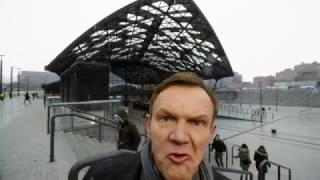 Cezary Pazura - Łódź! Brawo Łódź! 2017 - Wersja alternatywna
