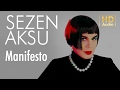 Sezen Aksu - Manifesto (Official Audio)mp3