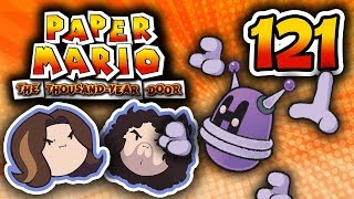Paper Mario TTYD: The Dark Wizard - PART 121 - Game Grumps