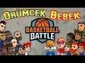 Örümcek Bebek Tablette Basketbol Oyunu...mp3