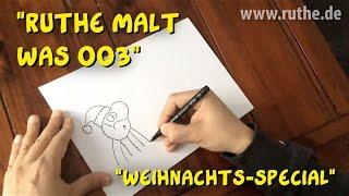 """Ruthe malt was 003 - """"WEIHNACHTS-SPECIAL"""""""
