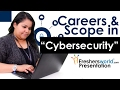Careers and Scope for Cyber security  - ...mp3