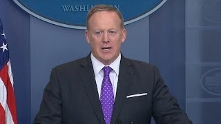Spicer: White House cover up on Flynn not true