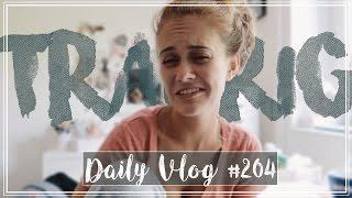 WARUM HEULST DU? #dailyvlog Nr. 204 | MANDA