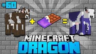 SO ENTSTEHT MILKA SCHOKOLADE?! - Minecraft Dragon #60 [Deutsch/HD]