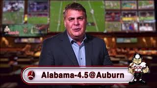 Week 13 Free College Football Picks – Tony George of Doc's Sports