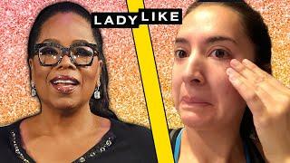 Chantel Tries Oprah