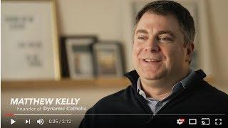 Best Lent Ever Challenge Video