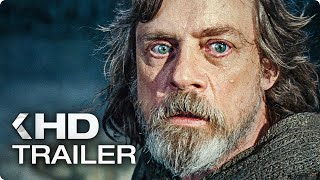 STAR WARS 8: The Last Jedi Trailer 2 (2017)