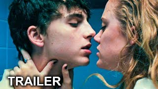 Hot Summer Nights - Trailer Subtitulado Español Latino 2018