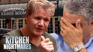 Gordon Finds Out Things Are A LOT More Complicated at Sam