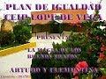 CEIP Lope de Vega (Casariche) - ARTURO Y...mp3