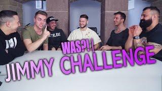 WAS?!   Jimmy Challenge   inscope21