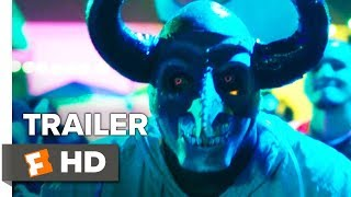 The First Purge Trailer #1 (2018) | Movieclips Trailers