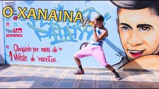 MC Lan - Oh Xanaina Vem com o Boga na Linguiça ( Fezinho Patatyy )